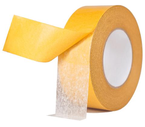 Çift Taraflı Tissue Bant